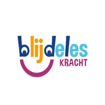 BlijDeLes leerkracht logo