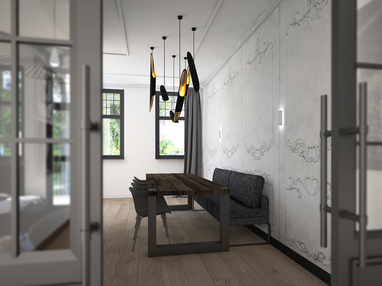 https://studio-em.nl/wp-content/uploads/Moder-klassiek-interieur-kamer-en-suite-deuren-eethoek.jpg